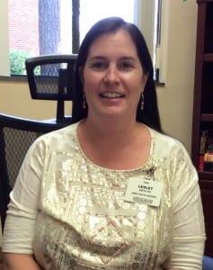 Lesley Smith, Director of Nursing