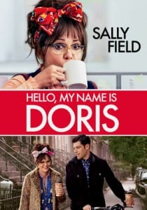 Sally Field as Doris Miller