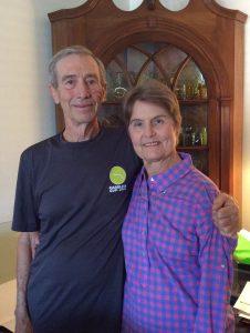 John and Sally Neal