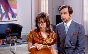 A New Leaf with Walter Matthau and Elaine May