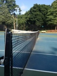 Tennis in Raleigh