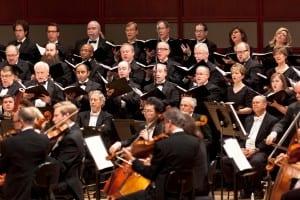 The North Carolina Symphony presents Handel's Messiah