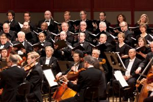The North Carolina Symphony presents Handel's Messiah