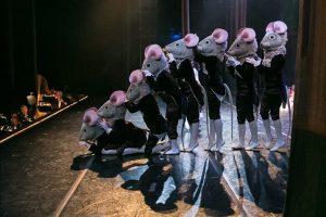 The Carolina Ballet presents The Nutcracker