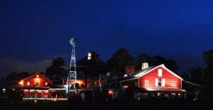 The Angus Barn