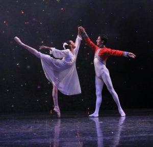 Carolina Ballet's The Nutcracker