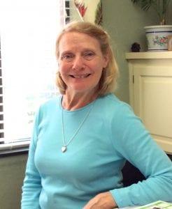 Terri McMahon, Springmoor Supportive Living Manager