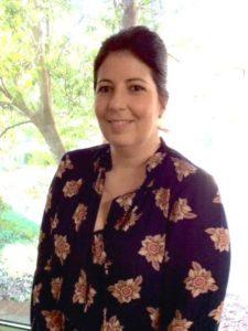 Leah Willis, Springmoor's Resident Life Director and master adventure planner