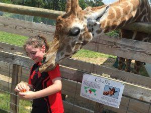 Aloha Zoo in Cameron