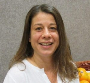 Jennifer Mondolino, Springmoor's New Dining Director