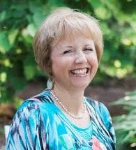 Senior Move Specialist, Susan Stanhope, helps organize, plan, pack and reorganize in your new home