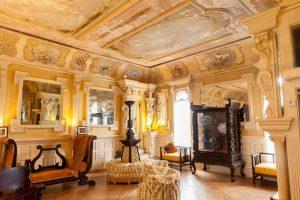 Interior designer, Jule Korner, filled his house with design ideas for his clients