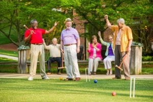 If you're looking for independent living in Raleigh, NC, we hope you'll consider Springmoor.