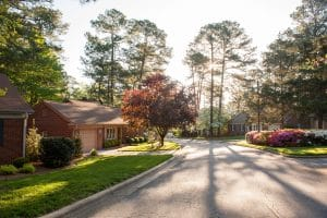 Visit to find out what makes Springmoor one of the top Raleigh retirement communities