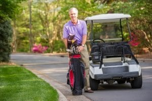 Retiring in Raleigh has countless benefits, and you can take advantage of them all at Springmoor.