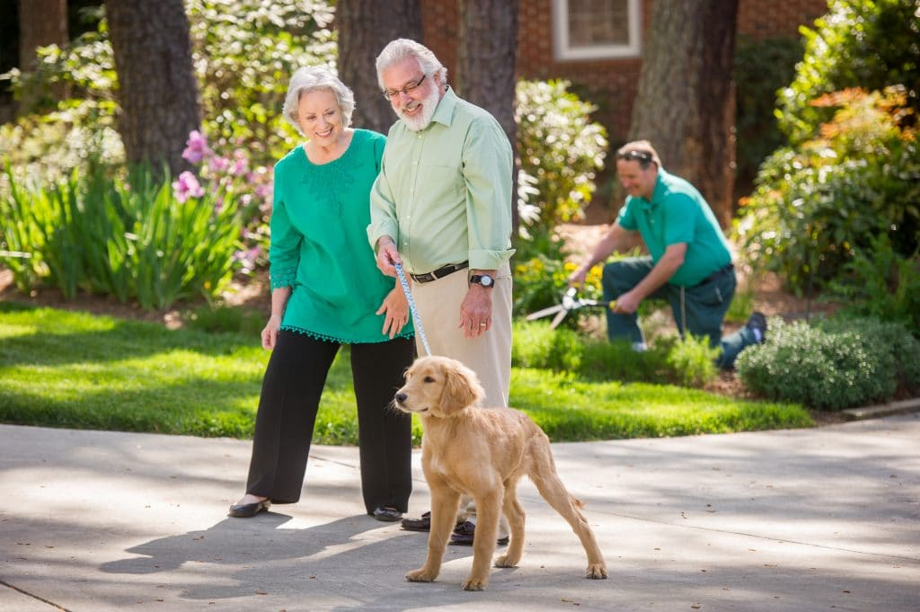 Springmoor has set itself apart as one of the leading retirement communities in Raleigh